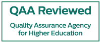 QAA Review