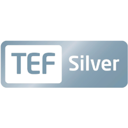 TEF Bronze Badge